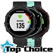Garmin Forerunner 235 GPS Running Watch with Wrist Based Heart-Rate