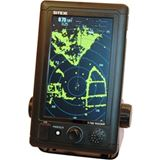 Si-Tex T-761 Color Touch Screen 4kw Radar