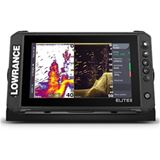 Lowrance Elite FS 9 Without Transducer