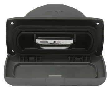 Fusion iPod Dock for 600 and 500 series stereos