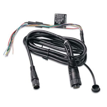 Garmin Power Cable for 42xs, 43xs, 44xs, 52xs, 53xs and 54xs Series