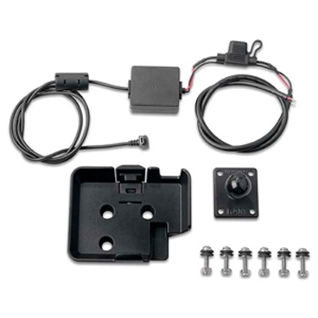 Garmin Cradle with Hard Wire Cable for Nuvi 500 Series