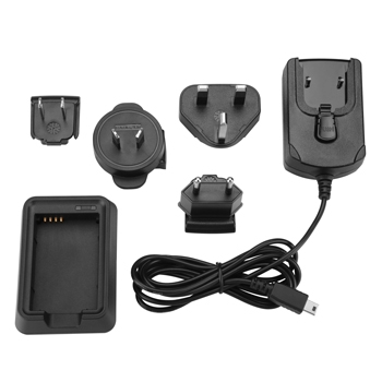 Garmin External Battery Charger for VIRB, Alpha, Montana & Monterra Series