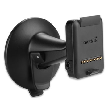"Garmin Suction Cup with Mount for 7"" Dezl/Nuvi units"