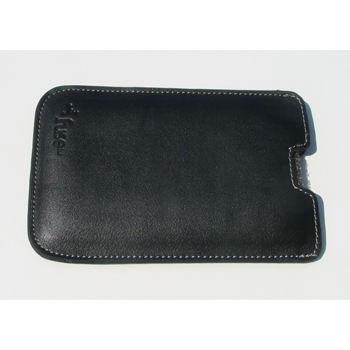GPS Gear Leather Slip Case for Nuvi 3400/3700 Series