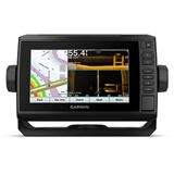 Garmin ECHOMAP UHD 73sv with LakeVu G3 Charts