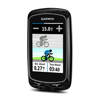 Garmin Edge 810 Cycling GPS