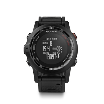 Garmin Fenix 2 Wrist Worn Outdoor GPS