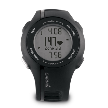 Garmin Forerunner 210 Fitness Watch