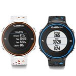 Garmin Forerunner 620 Running Watch with HRM-Run Monitor