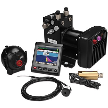 Garmin GHP 20 Marine Autopilot with SmartPump and GHC20