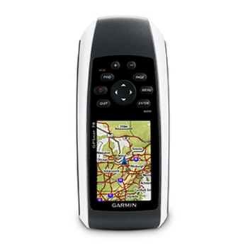Garmin GPSMAP 78 Color Handheld GPS