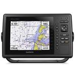 Garmin GPSMAP 840xs Chartplotter Sounder with Transducer