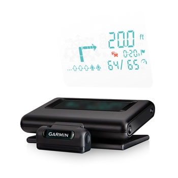 Garmin HUD+ for Smartphone with App