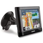 Garmin Nuvi 44LM with US & Canada Maps