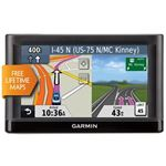 Garmin Nuvi 52 LM with Lifetime Map Updates