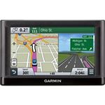 Garmin Nuvi 66LM with US and Canada Mapping