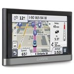 Garmin Nuvi 2597LMT with Lifetime Maps and Traffic