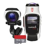 Garmin VIRB Elite 64GB Card Bundle