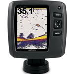 Garmin echo 501c Fishfinder