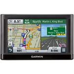 Garmin Nuvi 56LMT with Maps of U.S. and Canada