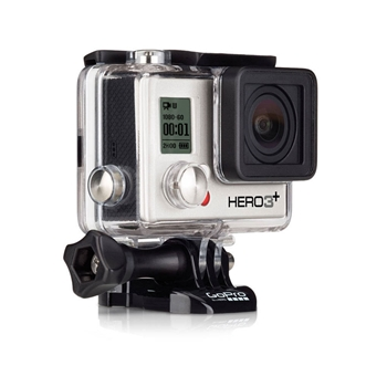 GoPro Hero 3+ Silver Edition Adventure