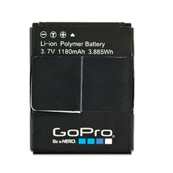GoPro Replacement Battery for Hero 3