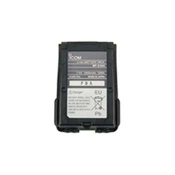 Icom BP-245 Li-Ion Battery Pack for M73