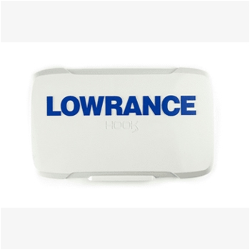 "Lowrance HOOK2 and HOOK Reveal 5"" Sun Cover"
