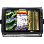 Lowrance HDS 12 Gen2 Touch Insight with 50/200 Transducer