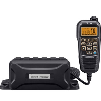 Icom M400BB Black Box VHF Transceiver