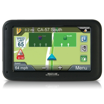 Magellan RoadMate 5265T LMB with Lifetime Maps