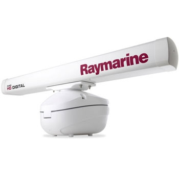 "Raymarine RA1072SHD 4kw 72"" Super HD Digital Open Array Radar"