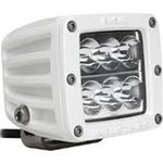 Rigid Industries Dually D2 Marine LED Light with Driving Lens- Single