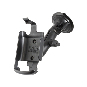 RAM Suction Cup Mount for Garmin Montana/Monterra Series