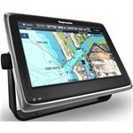 Raymarine a127 GPS Fishfinder with WiFi and US Coastal Charts