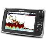 Raymarine c97 Chartplotter with US Coastal Charts and Sonar