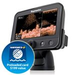 Raymarine DragonFly7 GPS Fishfinder with Navionics PLUS