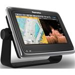 Raymarine a98 GPS/Fishfinder with Wi-Fi & US Coastal Charts