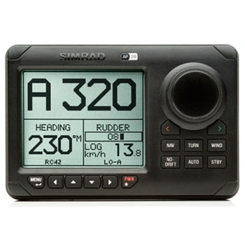 Simrad AP28 Autopilot Display