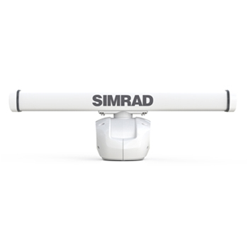 Simrad Halo-4 Pulse Compression 4' Open Array Radar
