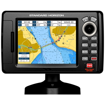 "Standard Horizon CP190iNC 5"" Color Chartplotter"