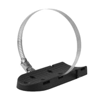 Garmin Trolling Motor Mount for GT22/24 and GT52/54 Transducers