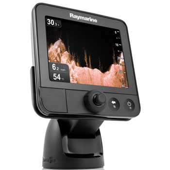 Raymarine Dragonfly GPS Fishfinder with Gold Charts