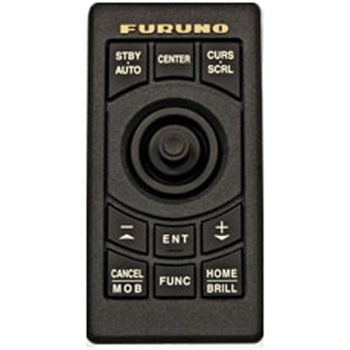 Furuno MCU002 Waterproof Remote for TZT9 / TZT14 and TZ Black Box
