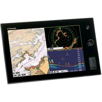 Furuno NavNet TZ Touch 14 Inch Multifunction Display