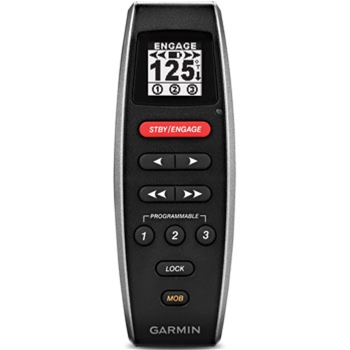 Garmin GHC 10 Autopilot Remote - Black