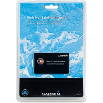 Garmin BirdsEye Topo USA and Canada Card