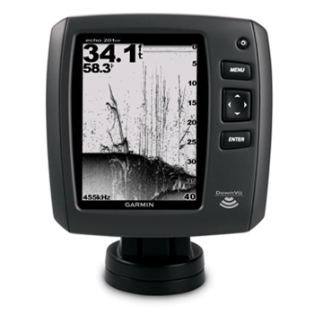 Garmin Echo 201dv Down Vision Sounder