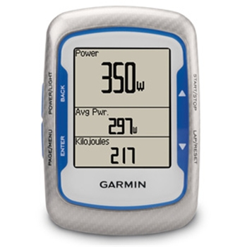 Garmin Edge 500 Cadence/Heart Rate Bundle Bicycle GPS